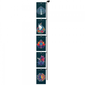 DISPLAY - Attachment (Holds 10 Designs)