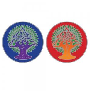 SUNLIGHT - Earth Mandala 6cm