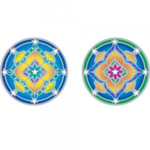 SUNLIGHT - Harmony Mandala 6cm