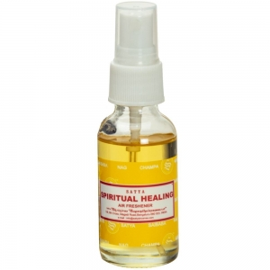 Satya Spiritual Healing Air Freshener 30ml