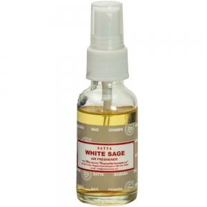 Satya White Sage Air Freshener 30ml