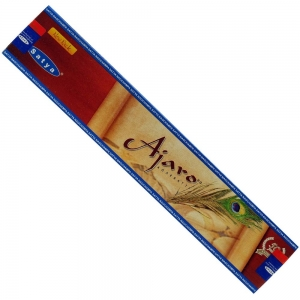 Satya 15gms - Ajaro Incense