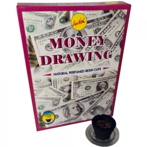 SREE VANI RESIN CUPS - Money Drawing