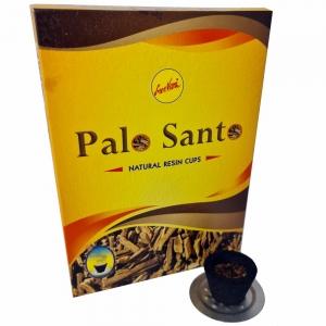 SREE VANI RESIN CUPS - Palo Santo