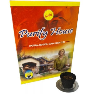 SREE VANI RESIN CUPS - Purify House