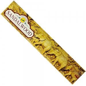 SREE VANI INCENSE - Sandalwood 15gms