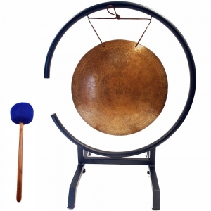 GONG - Dorje 50cm with Stand