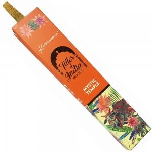 Tales of India Mystic Temple Incense 15gms