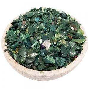 Bloodstone Crystal Chips 100gms