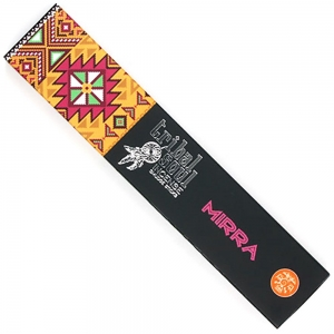Tribal Soul Myrrh Incense 15gms
