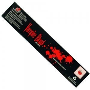Vampire Blood Incense 15gms