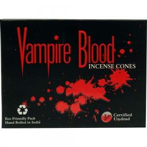 Vampire Blood Incense Cones