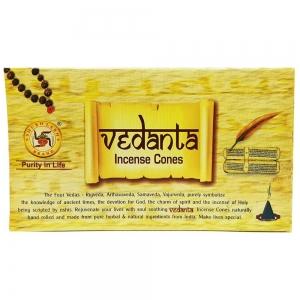 Parimal Vedanta Incense Cones