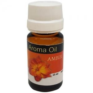 15ml Fragrant Oil - AMBER