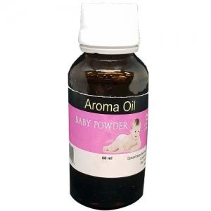 60ml Fragrant Oil - BABY POWDER