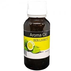 60ml Fragrant Oil - BERGAMOT