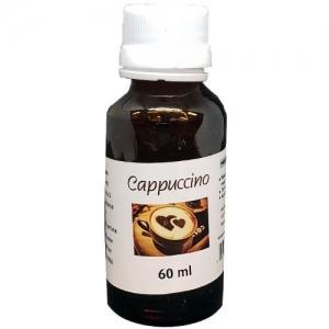60ml Fragrant Oil - CAPPUCINNO