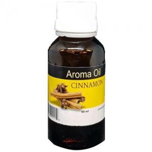 60ml Fragrant Oil - CINNAMON