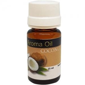 15ml Fragrant Oil - COCONUT