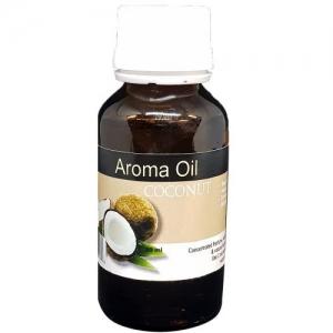 60ml Fragrant Oil - COCONUT