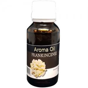 60ml Fragrant Oil - FRANKINCENSE