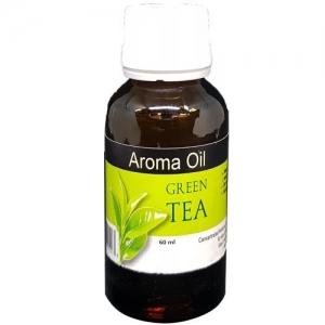 60ml Fragrant Oil - GREEN TEA
