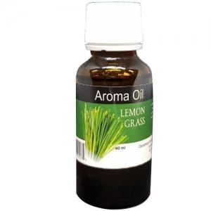 60ml Fragrant Oil - LEMONGRASS