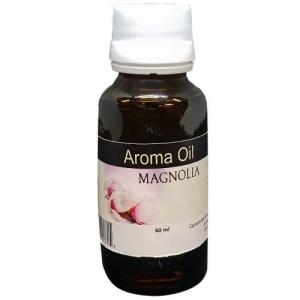 60ml Fragrant Oil - MAGNOLIA