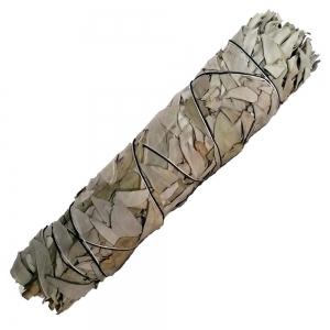 22cm Large White Sage Loose Bundle