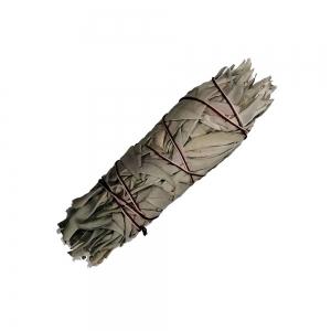 12.5cm Medium White Sage Loose Bundle