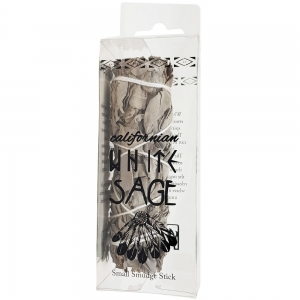9cm Small White Sage Smudge Stick