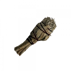 9cm Small White Sage Loose Torch