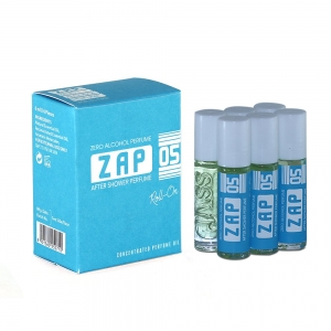 ZAP PERFUME OIL - ASP 3ml