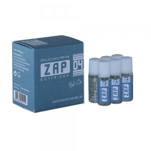 ZAP PERFUME OIL - BOYFRIEND 3ml