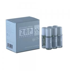 ZAP PERFUME OIL - CHAMELEE 3ml