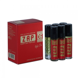 ZAP PERFUME OIL - EDP 3ml