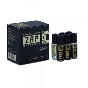 ZAP PERFUME OIL - METAPHOR 3ml